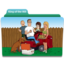 64x64px size png icon of King of the Hill