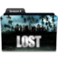 64x64px size png icon of Lost Season 4
