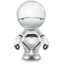 64x64px size png icon of marvin front