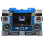 64x64px size png icon of Transformers Soundwave no tape front