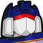 64x64px size png icon of Soundwave