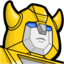 64x64px size png icon of Bumblebee