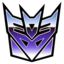 64x64px size png icon of Evil Decepticons