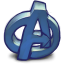 64x64px size png icon of Comics Avengers