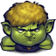 64x64px size png icon of Comics Hulkling