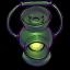 64x64px size png icon of Comics Lantern