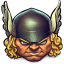 64x64px size png icon of Comics Thor