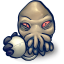 64x64px size png icon of TV Ood