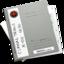64x64px size png icon of Larkhill Lab Folder