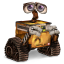 64x64px size png icon of Wall E