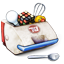 64x64px size png icon of My applications