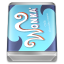 64x64px size png icon of Chilly Chocolate Creme