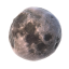64x64px size png icon of 05 moon