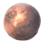 64x64px size png icon of 11 pluto