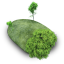 64x64px size png icon of Island Stone