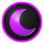 64x64px size png icon of moon