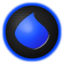 64x64px size png icon of water