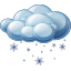 64x64px size png icon of Sleet