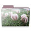 64x64px size png icon of flowers folder