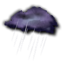 64x64px size png icon of rain 2