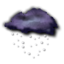 64x64px size png icon of rain