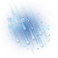 64x64px size png icon of snow