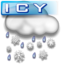 64x64px size png icon of Icy Snow