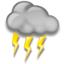 64x64px size png icon of Thunders