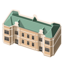 64x64px size png icon of School