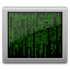 64x64px size png icon of Matrix