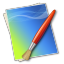 64x64px size png icon of Brush