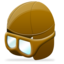 64x64px size png icon of Pilot