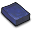 64x64px size png icon of Blue Soap