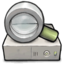 64x64px size png icon of Device Manager System Profiler
