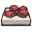 64x64px size png icon of Ive got a urethane coated floor so sand and water dont bother me