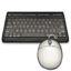 64x64px size png icon of Mouse Keyboard