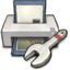 64x64px size png icon of Printer Setup Utility If you like Buuf please consider donating Icon Spam