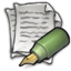 64x64px size png icon of Rich Text Editor
