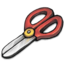 64x64px size png icon of Scissors