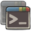 64x64px size png icon of Window Manager