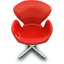64x64px size png icon of RedChairDesign