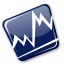 64x64px size png icon of Stocks