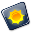 64x64px size png icon of Weather