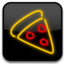 64x64px size png icon of Pizza