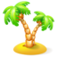 64x64px size png icon of Leisure