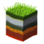 64x64px size png icon of Layers bud