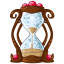 64x64px size png icon of Hourglass