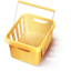 64x64px size png icon of Cart