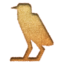 64x64px size png icon of w Quail Inserted