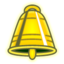 64x64px size png icon of Bell